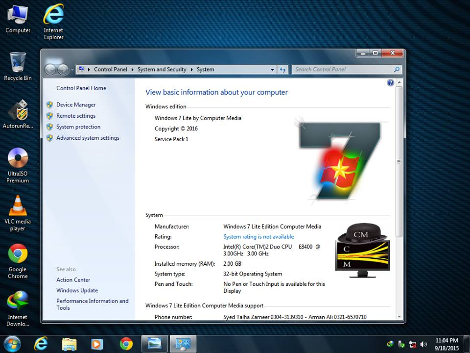 windows 7 64bit torrent download